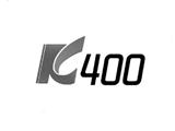 K400商标