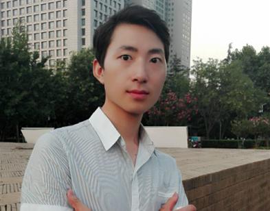 有目标的人在奔跑|西安代理商刘佐松
