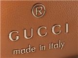 Gucci商标如何打造独特形象