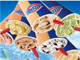 DQ冰雪皇后冰淇淋注册商标这点...