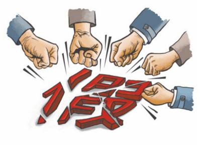 """""""四条杠""""和""""三条杠""""差不多?温州一公司赔了阿迪达斯120万"""