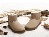 雪地靴属于第几类商标|鞋商标转...