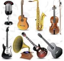 第十五类乐器、乐器辅助用品及配...