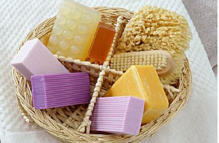 【商标推荐】肥皂应注册在哪一类商标类别上?