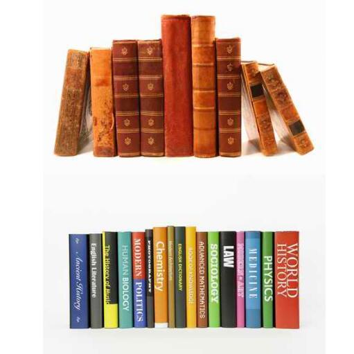 图书商标属于哪一类?