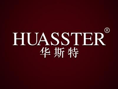 华斯特 HUASSTER